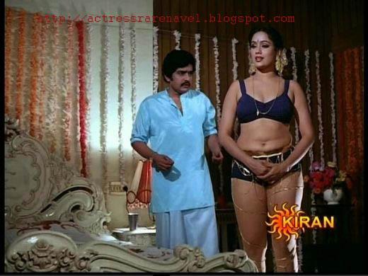 Kerala Actress First Night Scene  Masala Pics-4778